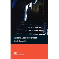 Macmillan Readers: A New Lease of Death (BOK)