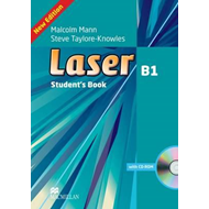 Laser B1 Student Book New Ed (BOK)