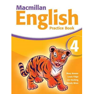 Macmillan English Practice Book and CD-ROM Pack New Edition Level 4 (BOK)