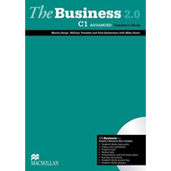 The Business 2.0 Teacher's + Resource Disk Advanced Level (BOK)