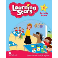 Learning Stars Level 1 Activity Book (BOK)
