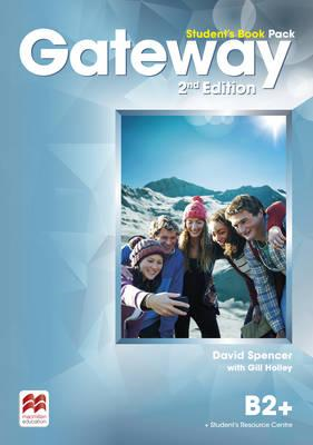 Gateway B2+ Student s Book Pack (BOK)