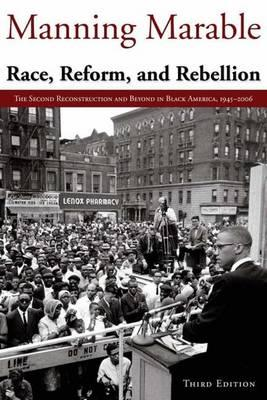 Race, Reform and Rebellion (BOK)