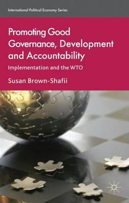 Promoting Good Governance, Development and Accountability (BOK)