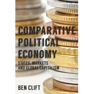 Comparative Political Economy (BOK)