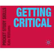 Getting Critical (BOK)