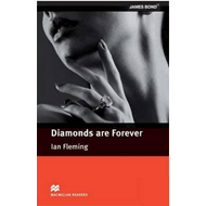 Diamonds are Forever Pre-intermediate Reader (BOK)