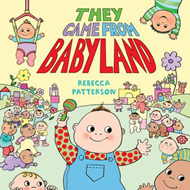 They Came from Babyland (BOK)