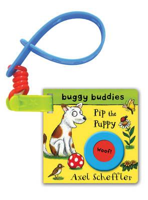 Pip the Puppy Buggy Book (BOK)