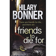 Friends to Die for (BOK)
