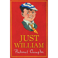 Just William (BOK)