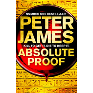 Produktbilde for Absolute Proof (BOK)