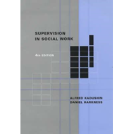 Supervision in Social Work (BOK)