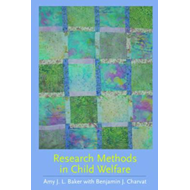 Research Methods in Child Welfare (BOK)
