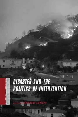 Disaster and the Politics of Intervention (BOK)