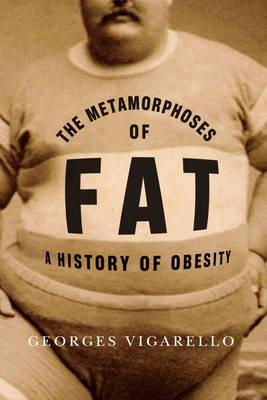 Metamorphoses of Fat (BOK)