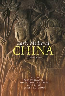 Early Medieval China (BOK)
