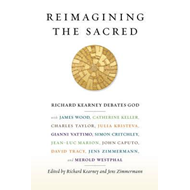 Reimagining the Sacred (BOK)