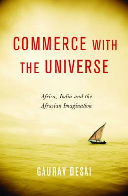 Commerce with the Universe (BOK)