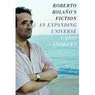 Roberto Bolano's Fiction (BOK)