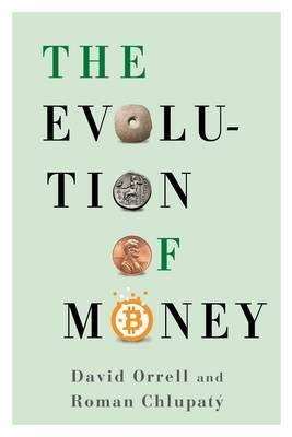 Evolution of Money (BOK)