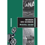 Words on Screen (BOK)
