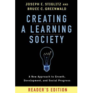 Creating a Learning Society (BOK)