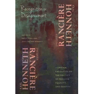 Recognition or Disagreement (BOK)