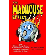 Produktbilde for Madhouse Effect (BOK)