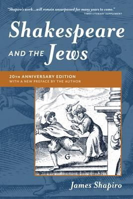 Shakespeare and the Jews (BOK)