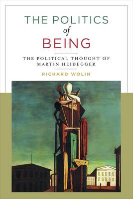 Politics of Being (BOK)