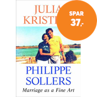 Produktbilde for Marriage as a Fine Art (BOK)