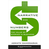 Narrative and Numbers (BOK)