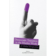 Produktbilde for Democratic Transition in the Muslim World (BOK)