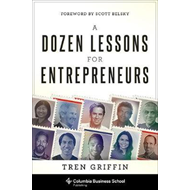 Dozen Lessons for Entrepreneurs (BOK)