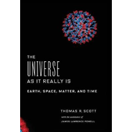 Produktbilde for Universe as It Really Is (BOK)