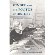 Produktbilde for Gender and the Politics of History (BOK)