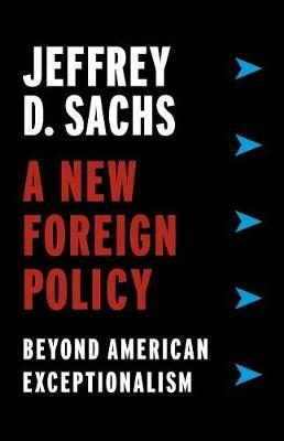New Foreign Policy (BOK)