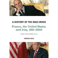 History of the Iraq Crisis (BOK)