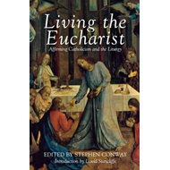 Living the Eucharist (BOK)