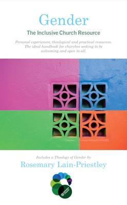 Gender: The Inclusive Church Resource (BOK)
