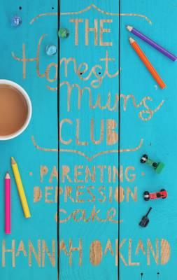 Honest Mums' Club (BOK)