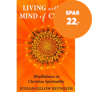 Produktbilde for Living with the Mind of Christ - Mindfulness and Christian Spirituality (BOK)