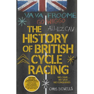 History of British Cycle Racing (BOK)