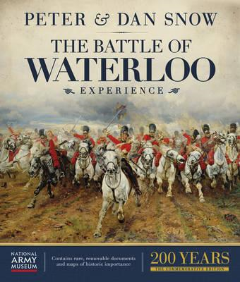 Battle of Waterloo Experience (BOK)
