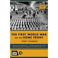 IWM First World War on the Home Front (BOK)