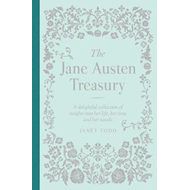 Jane Austen Treasury, The (BOK)