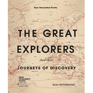 RGS The Great Explorers (BOK)
