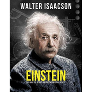 Einstein: The man, the genius, and the Theory of Relativity (BOK)