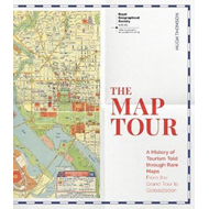 Map Tour (Royal Geographical Society) (BOK)